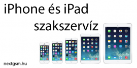 iPhone és iPad reparatur