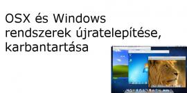 OS X Windows
